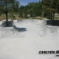 Idaho City Skatepark - Idaho City, Idaho, U.S.A.