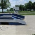 Skatepark - Carrollton, Kentucky, USA