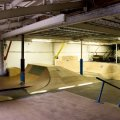 5050 Skatepark - Staten Island, New York, USA
