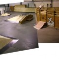 Plex Skatepark - Columbia, South Carolina, U.S.A.