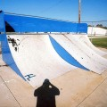 Rucker Skatepark - Madison, Indiana, U.S.A.