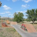 Red Shirt Skatepark - Red Shirt, South Dakota, U.S.A.