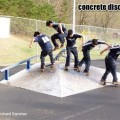 Mini Skatepark - Morehead, Kentucky, U.S.A.