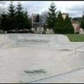Redmond Skatepark - Redmond, Washington, U.S.A.