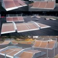 Freehold skatepark - Freehold, New Jersey, U.S.A.