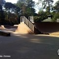 Bristol Skate Park - Hilton Head Island, South Carolina, U.S.A.