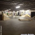 HIC Skatepark and Shop - Aiken, South Carolina, USA
