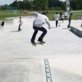 Skate Plaza - Cesky Tesin, Czech Republic