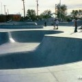 Los Altos Skatepark - Albuquerque, New Mexico, U.S.A.