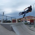 Blenheim Skatepark, Blenheim New Zealand
