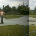 Paramount Skatepark - Shoreline, Washington, U.S.A.