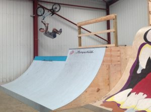 360  Skatepark - Richmond