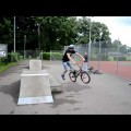 a few clips at abbots Langley badass skatepark